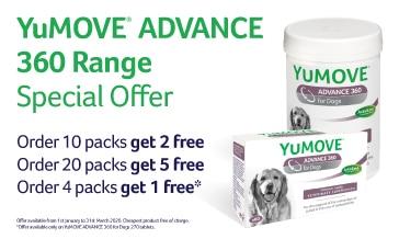 YuMOVE ADVANCE 360 Special Offer
